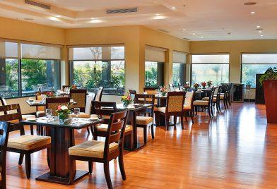Hotel Hilton Garden Inn Liberia Airport