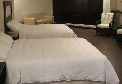 Hotel Nammbu room