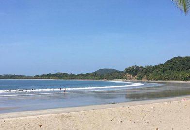 Hotel Nammbu beach