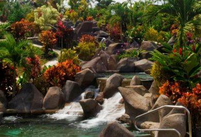 Hot Springs Arenal Kioro