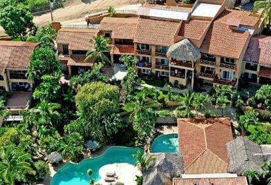 Hotel El  Jardín del Edén