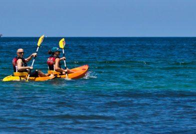 Tour Kayak y Snorkel en Tamarindo