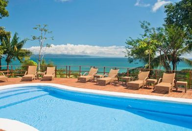 Hotel Lapa Rios
