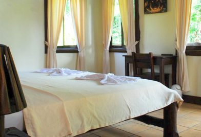 Hotel Maquenque Eco-lodge room