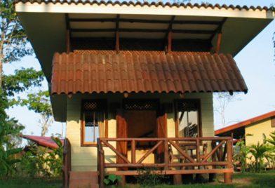 Hotel Maquenque Eco-lodge