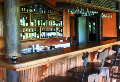Hotel Maquenque Eco-lodge bar