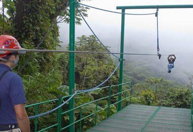 Tour de Canopy Selvatura