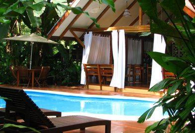 Namuwoki Lodge pool