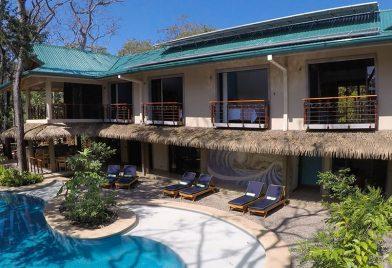 Hotel Olas Verdes