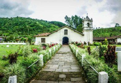 Orosi Church