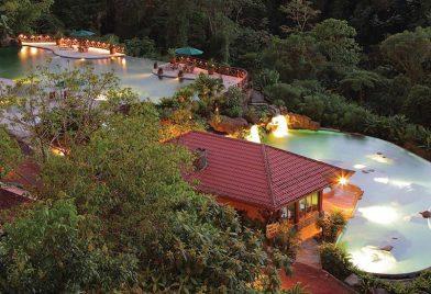 Hotel Peace Lodge
