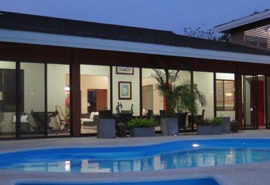 Hotel Rancho Humo