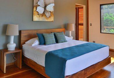 El Remanso Lodge room