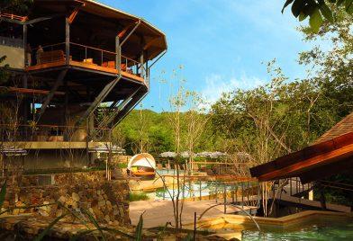 Hotel Rio Perdido