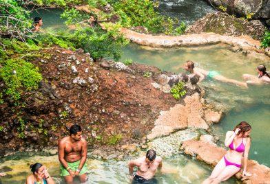 Termales Rio Negro