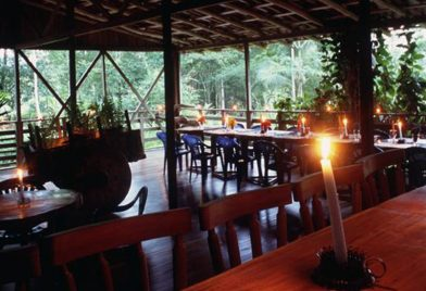 Hotel Selva Bananito