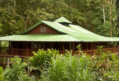 Selva Verde Lodge