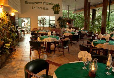 Selva Verde restaurant