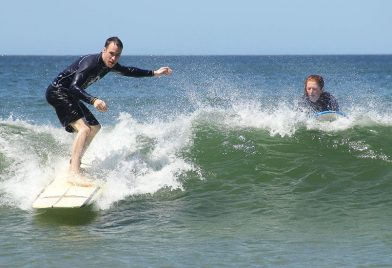 Surf Lessons Tamarindo