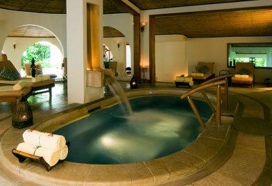 Hotel Tabacón Thermal Resort & Spa