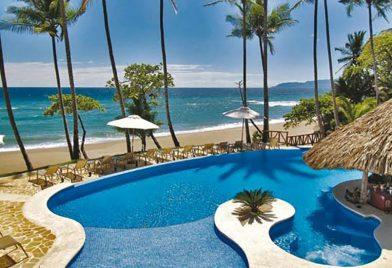 Tango Mar Hotel pool