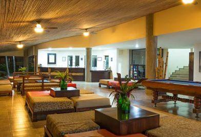 Tango Mar Hotel