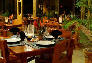Hotel Tenorio Lodge