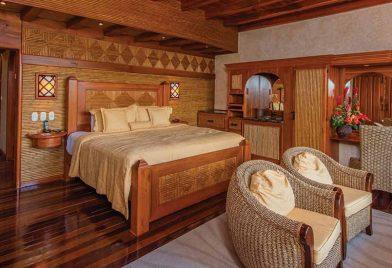 Hotel The Springs Resort habitación