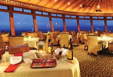 The Springs restaurant