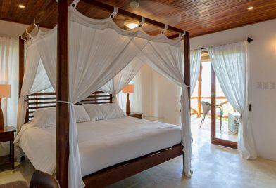 Hotel Tierra Magnifica habitación