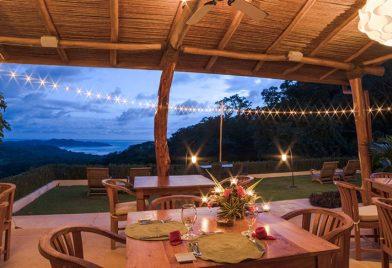 Hotel Tierra Magnifica restaurante