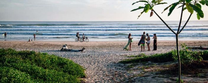 Nosara & Samara Costa Rica Travel Guide