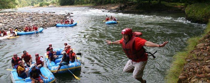Sarapiquí Costa Rica Travel Guide