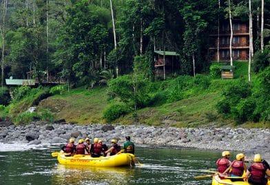Rios Tropicales Lodge