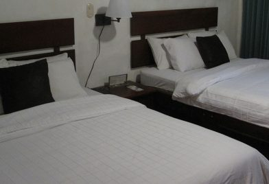 Villa Lapas Hotel