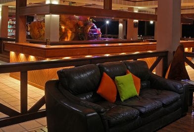 Hotel Volcano Lodge