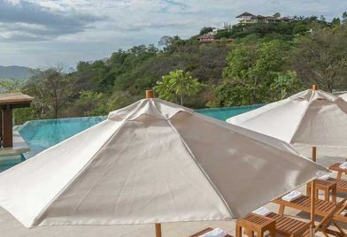 Hotel Wyndham Tamarindo