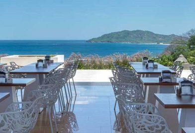 Hotel Wyndham Tamarindo restaurant